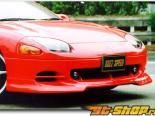 Bozz Speed Передняя губа Спойлер Mitsubishi 3000GT 91-00