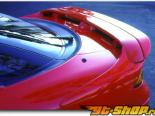 Bozz Speed задний Wing Extension No Painting Mitsubishi 3000GT 91-00