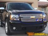 Решётка радиатора для Chevrolet Tahoe 07-08