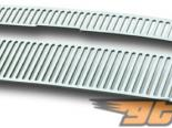 Решётка радиатора для Chevrolet Suburban 07-08 Vertical Perimeter