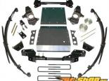 Skyjacker 6 Inch Lift комплект Chevrolet / GMC 1500 / 2500 HD Trucks 4WD 01-06