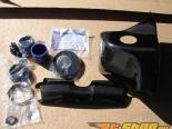 NRG Innovations Чёрный Карбоновый Карбоновый Air Box Set BMW 3-Series E90 | E92 06-11