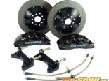 Cosworth AP Racing Big Brake Kit Mitsubishi Evo X 08-15