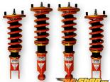 ARK DT-P Coilover System w/Pillow Mounts Nissan Skyline GT-R R34 99-02