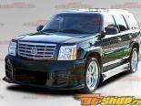 Передний бампер на Cadillac Escalade 2002-2006 EXE