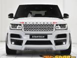 Startech Bonnet or багажник Emblem Land Rover Range Rover 13-14