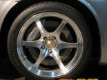 Central 20 тормозной комплект | Set 03 Nissan 350Z 03-08