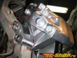 Central 20 тормозной Суппорта Bracket Nissan 350Z 03-08