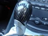 Central 20 Карбон Shift Knob для MT 6-Speed Nissan 370Z 09-14