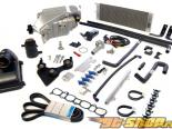 Cosworth Supercharger Hardware комплект, No Reflash (2006+ Mazda MX5, MT) [COS-20007001]
