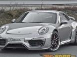 Caractere Exclusive Обвес по кругу Porsche 991 Carrera 12-14