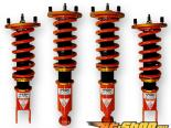 ARK ST-P Coilover System w/Rubber Mounts Nissan Skyline GT-R R34 99-02