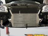 CTS Turbo передний  Mount Intercooler комплект Audi A4 B7 05-08