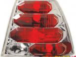 Задняя оптика для Volkswagen Jetta 99-05 Кристалл