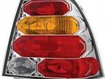 Задние фары для Volkswagen Jetta 99-05 Красный