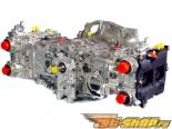 AMS Subaru STI 600HP EJ25 Long Block