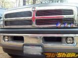 Решётка радиатора для Dodge Ram 94-01 Billet
