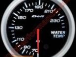 "Defi-Link BF Imperial 2 3/8"" (60mm) температуры жидкости Датчик Белый [DF04703]"