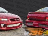 Аэродинамический Обвес для Dodge Stratus 1995-1999