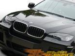 DMC Diamante Nero передние фары Covers BMW X6 09+