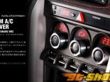 DAMD HVAC Panel Cover Toyota GT-86 | Scion FR-S 13-14