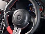 DAMD Sports Steering Ss358-Z Type A Toyota GT-86 | Scion FR-S 13-14