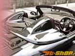 DAMD Aero Bulge Mazda MX-5 Miata 06-13