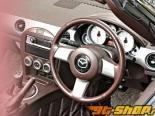 DAMD Aluminum Dial Ring Mazda MX-5 Miata 06-13