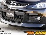 DAMD передний  решетка 01 Mazda CX-7 07-12