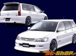 DAMD Пороги 01 Mitsubishi Lancer Cedia Wagon (JDM) 02-03
