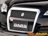 DAMD передний  решетка 01 Subaru Legacy седан B4 05-09