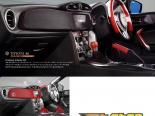 DAMD Meter Cover   Meter капот 01 Subaru BRZ 13-14
