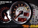 DAMD Meter комплект 01 Type A Subaru BRZ 13-14