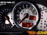 DAMD Meter комплект 01 Type C Subaru BRZ 13-14