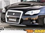 DAMD передний  решетка 01 Subaru Legacy Touring Wagon 05-09