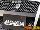 DAMD передний  решетка 02 Subaru Legacy Touring Wagon 05-09