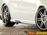 DAMD Пороги 03 Subaru Legacy Touring Wagon 05-09