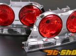 D-MAX задняя Light 01 Nissan Skyline Coupe R33 95-98