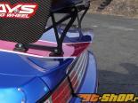 D-MAX багажник|задняя Gate 01 Nissan 240SX S14 95-98