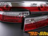 D-MAX задняя Light 04 Nissan 240SX S14 95-98