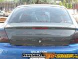Карбоновый багажник на Dodge Neon 2000-2005 стандартный
