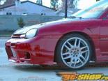 Передние крылья для Dodge Neon 1995-1999 D1