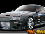 Do-Luck передний  крылья | Exchange Type 01 Toyota 93-02