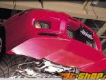Do-Luck передний  Under | диффузор 01 Nissan Skyline GT-R R33 95-98