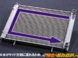 Do-Luck Radiator 01 Nissan Skyline GT-R R33 95-98