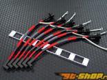 Do-Luck Plug Wires 01 Nissan Skyline GT-R R34 99-02