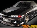 Do-Luck T-2 Пороги Nissan Skyline Coupe R32 89-94