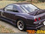 Do-Luck T-1 задний Пороги Nissan Skyline Coupe R32 89-94