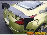 Do-Luck GT-Wing 01 - Карбон - Nissan 350Z 03-08