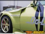 Do-Luck передний  крылья | Exchange Type 01 Nissan 350Z 03-08